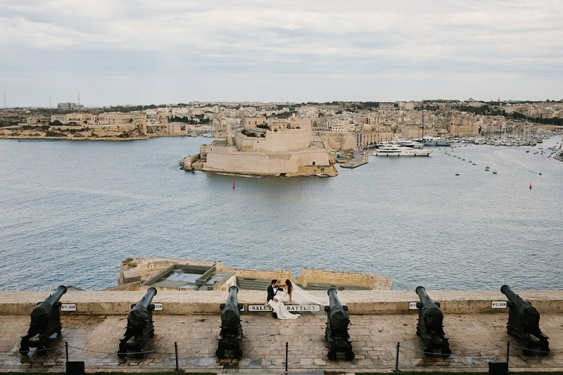 destination wedding Malta 2738