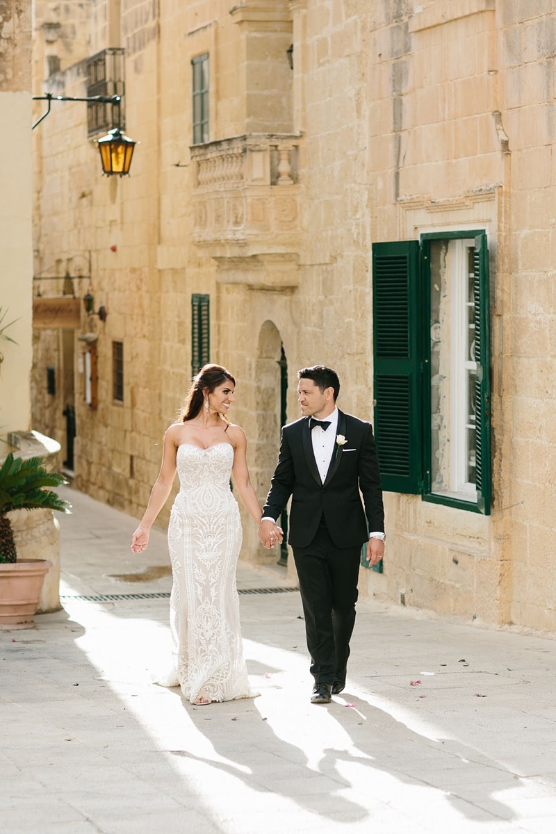 destination wedding Malta 2750