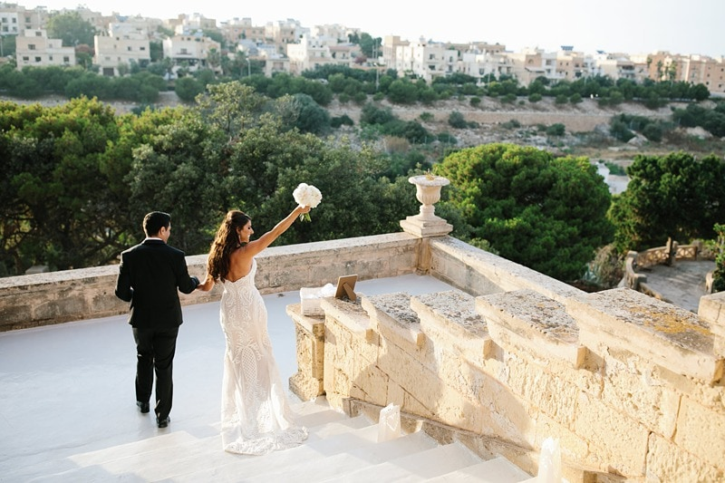 destination wedding Malta 2760