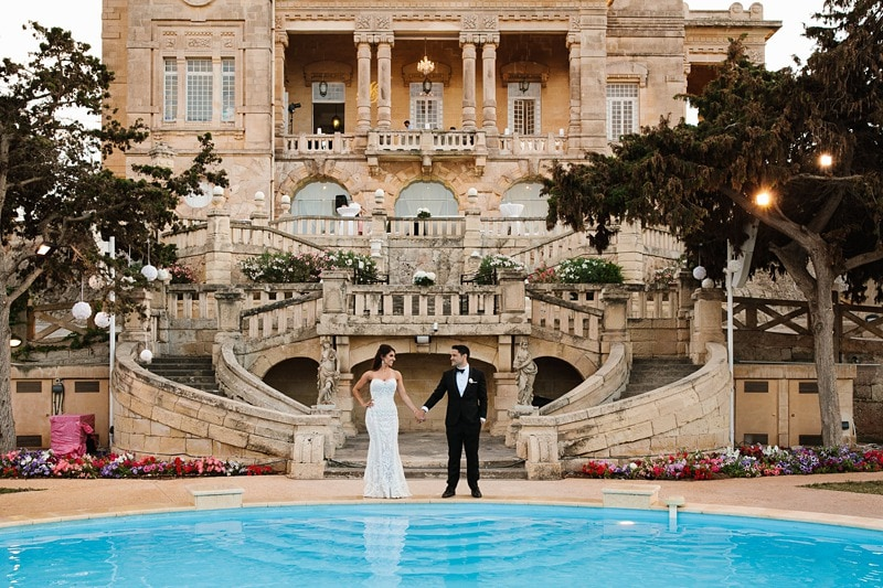 destination wedding Malta 2761