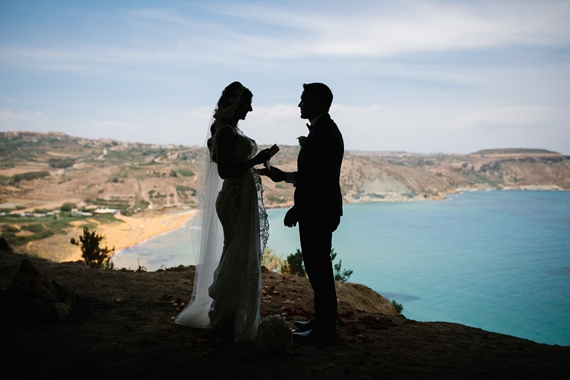 destination wedding Malta 2834