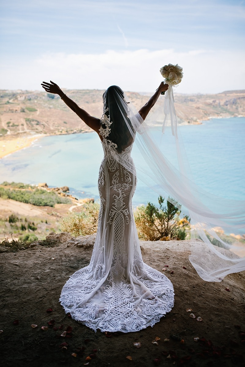 destination wedding Malta 2840