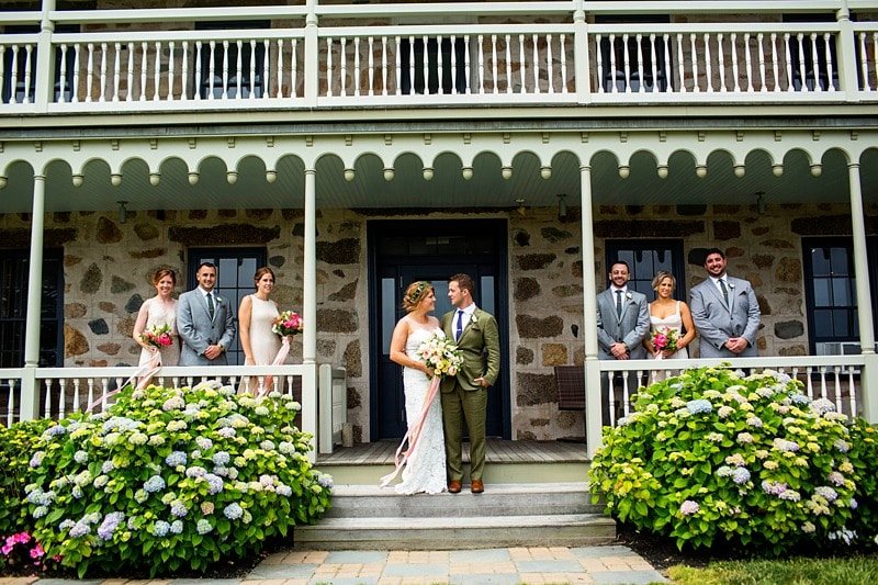 destination wedding Rhode Island 2351