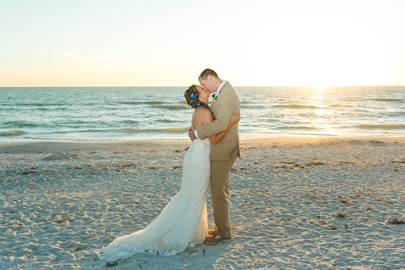 destination wedding Tradewinds Resort St Petersburg 2155