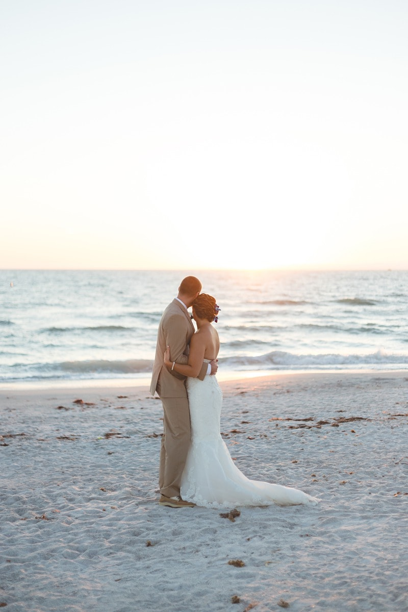 destination wedding Tradewinds Resort St Petersburg 2160