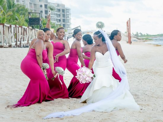 destination wedding advice from real brides