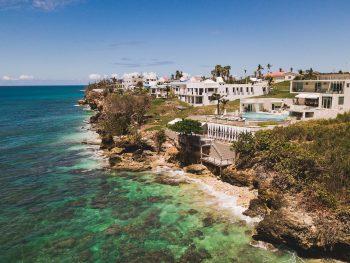 A Beautiful Destination Wedding in Aguadilla, Puerto Rico Post-Hurricane Maria