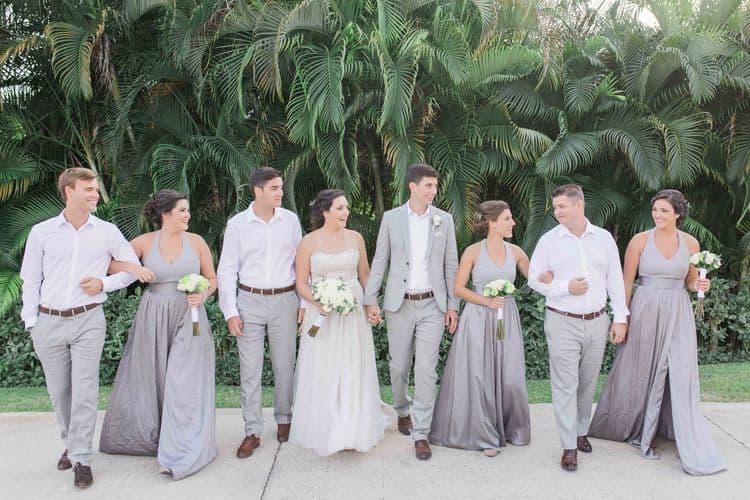 destination wedding at grand sunset princess riviera maya 11