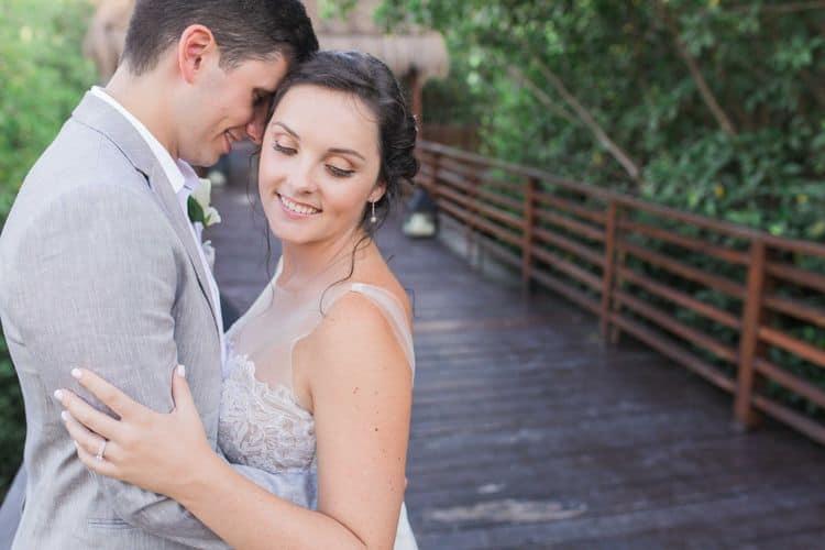 destination wedding at grand sunset princess riviera maya 13
