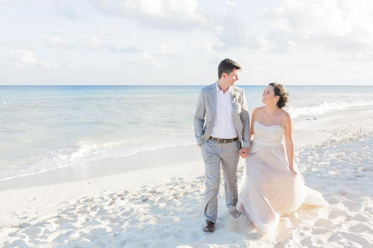 destination wedding at grand sunset princess riviera maya 17