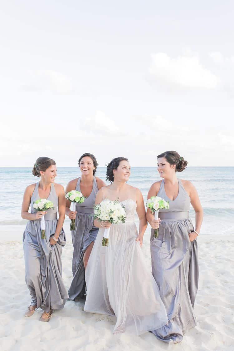 destination wedding at grand sunset princess riviera maya 18