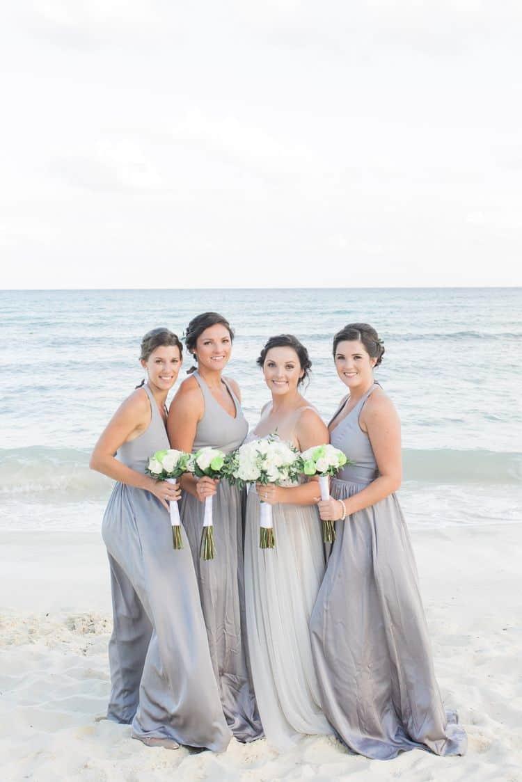 destination wedding at grand sunset princess riviera maya 19