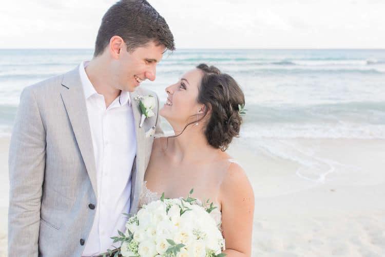 destination wedding at grand sunset princess riviera maya 20
