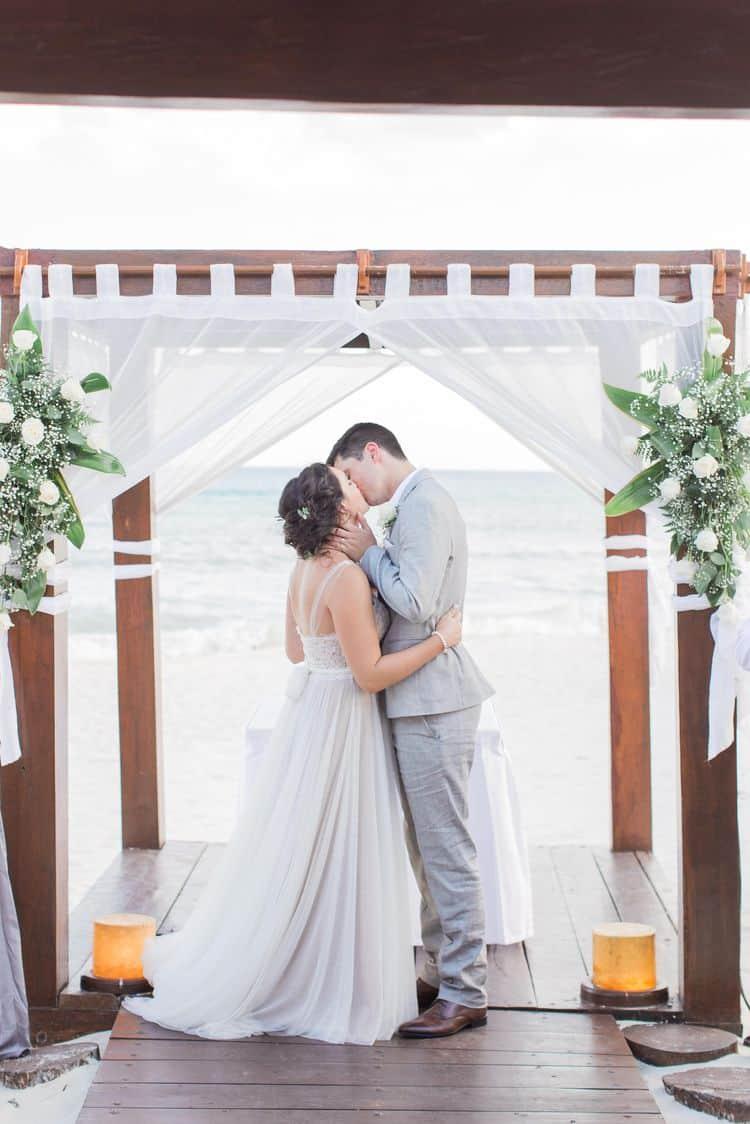 destination wedding at grand sunset princess riviera maya 23
