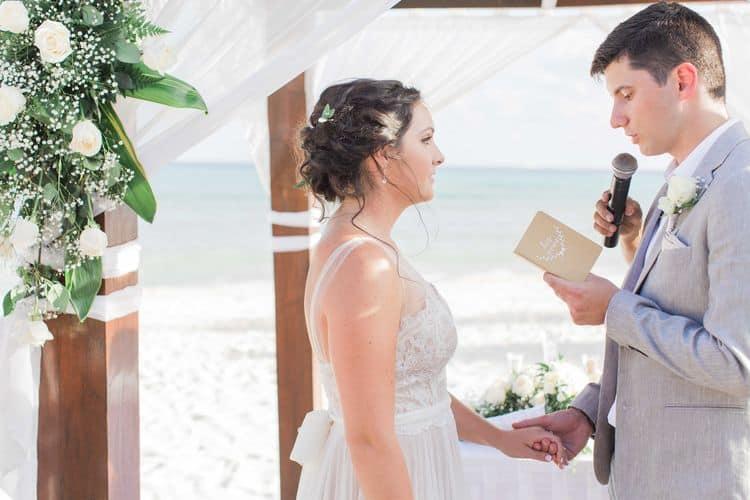 destination wedding at grand sunset princess riviera maya 28