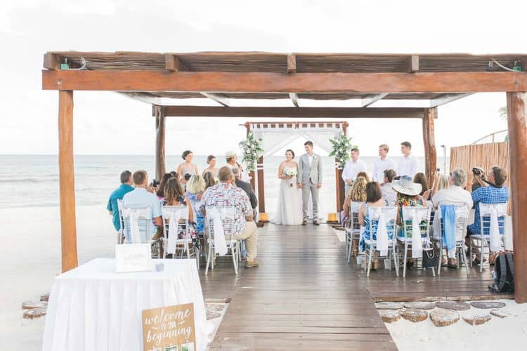 destination wedding at grand sunset princess riviera maya 29