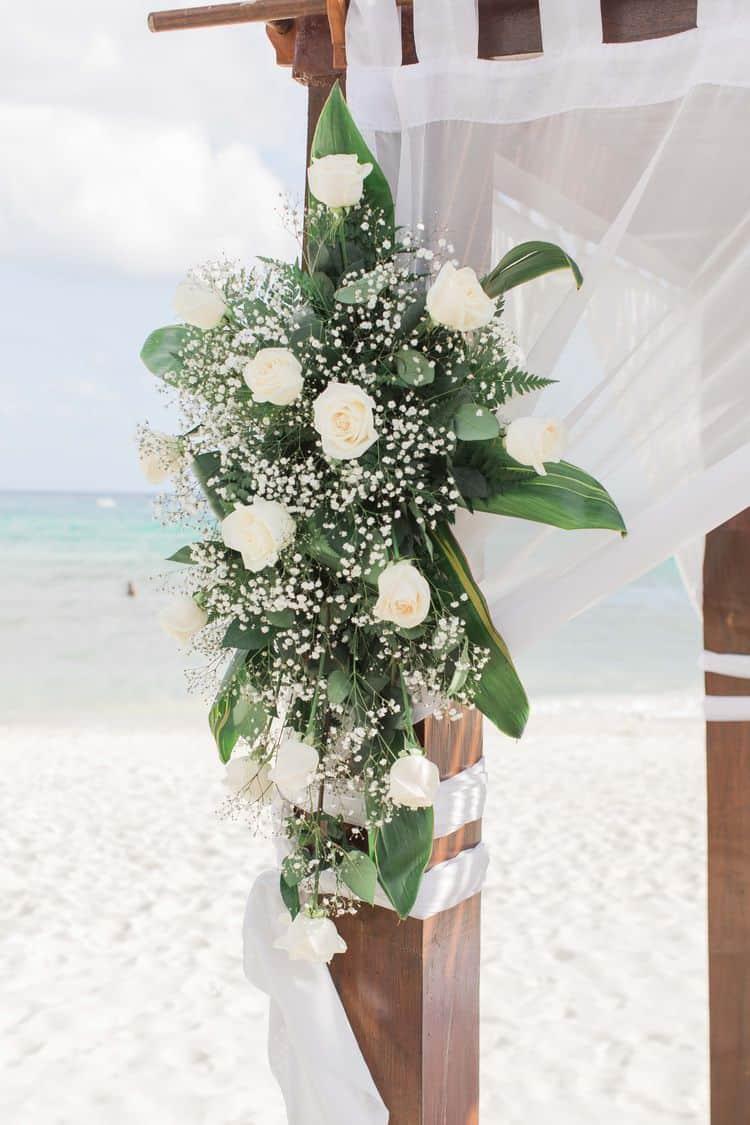 destination wedding at grand sunset princess riviera maya 31