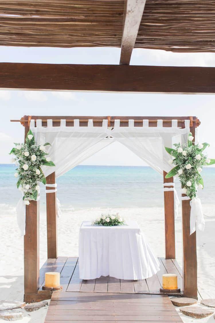 destination wedding at grand sunset princess riviera maya 32