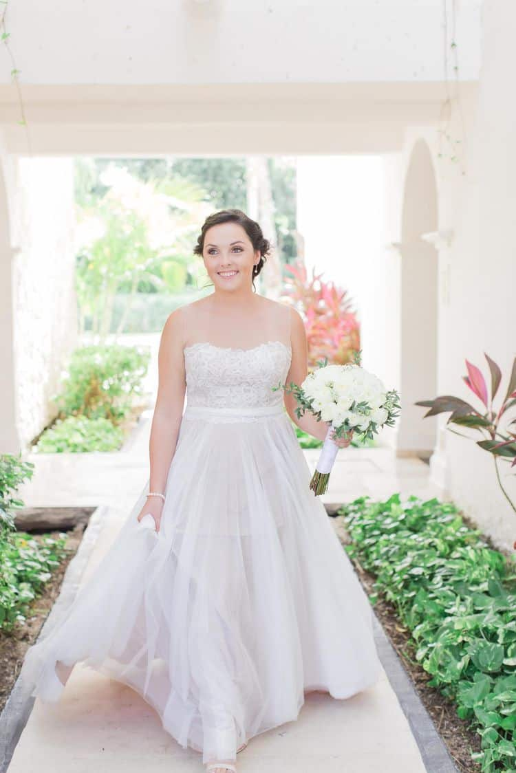 destination wedding at grand sunset princess riviera maya 38