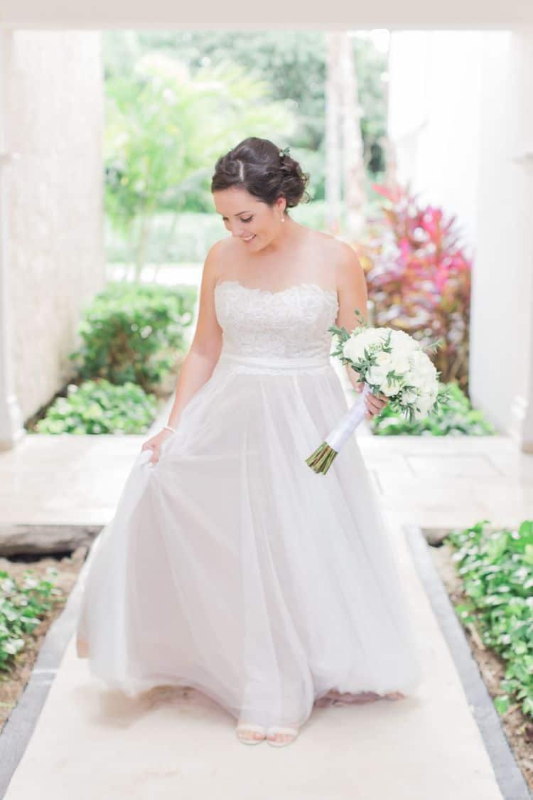 destination wedding at grand sunset princess riviera maya 40