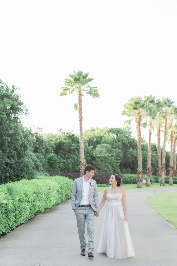 destination wedding at grand sunset princess riviera maya 7