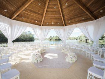 Medical Themed Destination Wedding in Bonita Springs