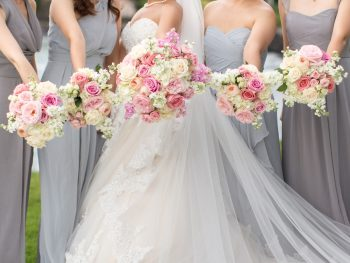 25 Stunning Destination Wedding Bouquets from Real Weddings