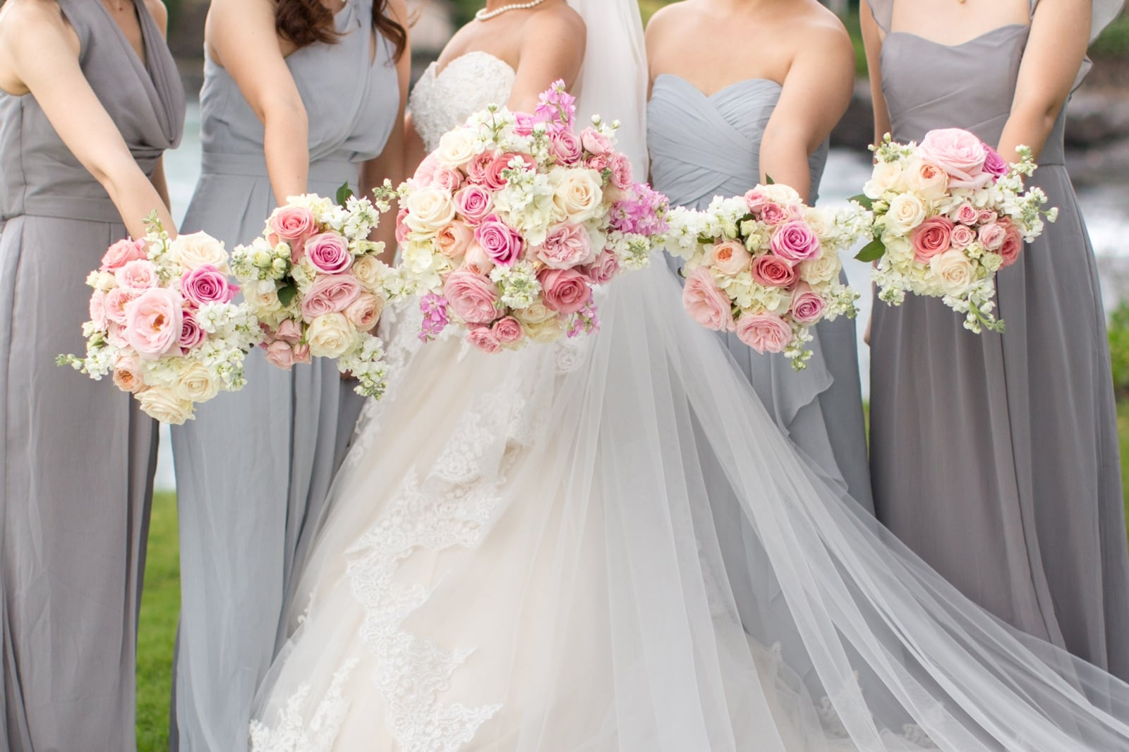 Bouquet Sposa 2019.25 Stunning Destination Wedding Bouquets From Real Weddings