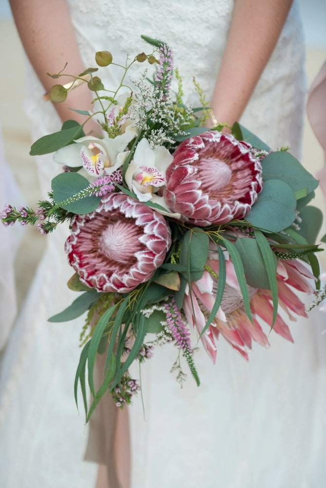 destination wedding bouquets 15