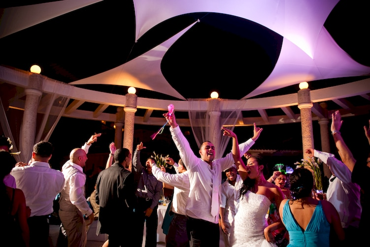 destination wedding cancun 9