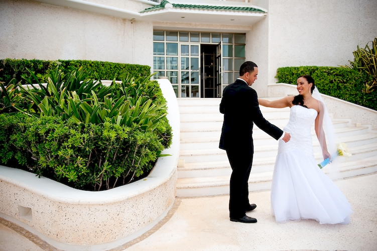 destination wedding cancun 95