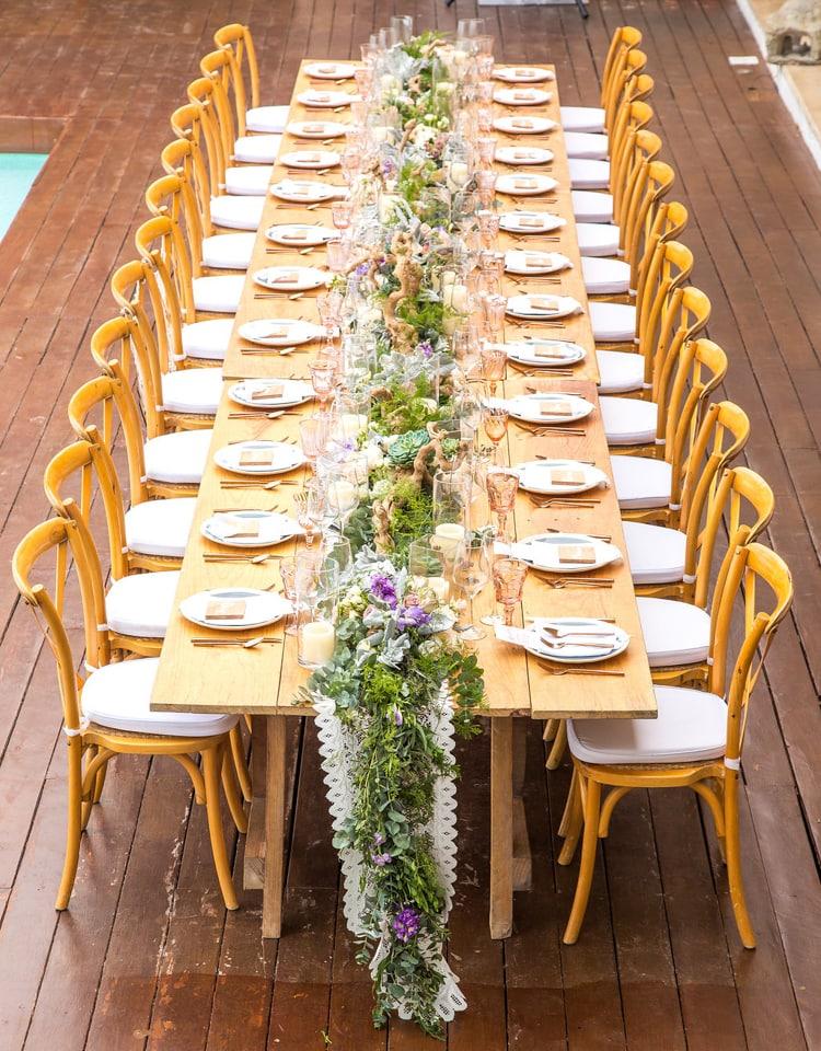 destination wedding centerpieces 10