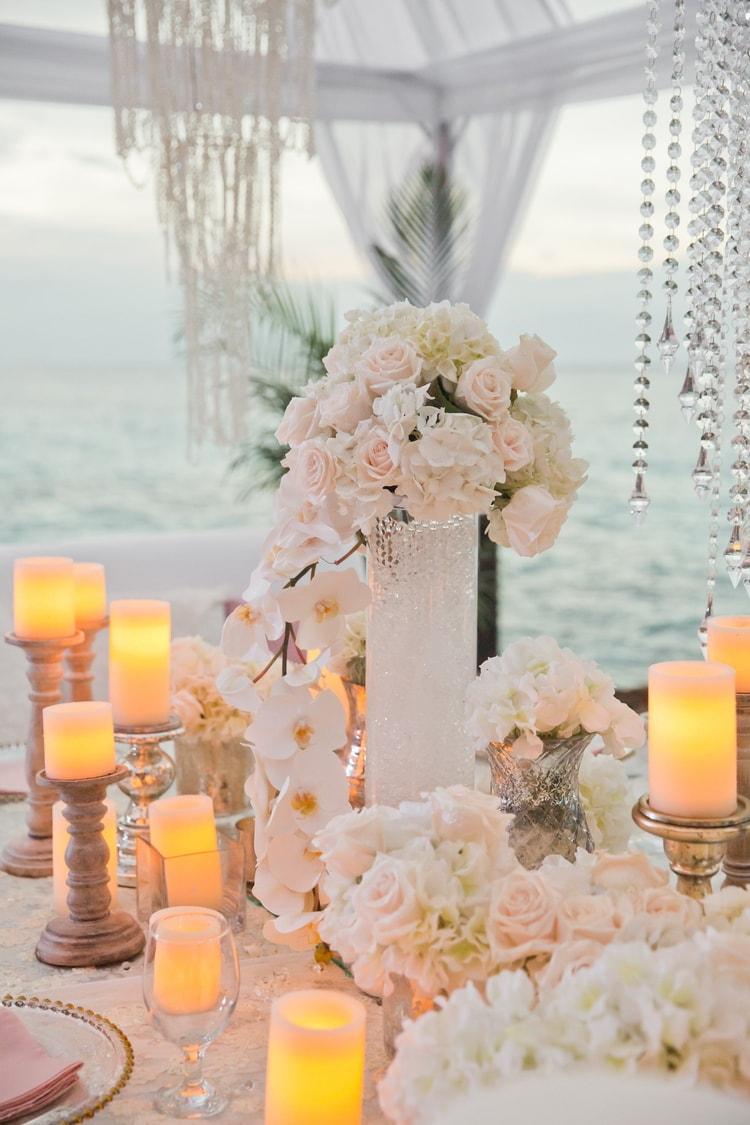 destination wedding centerpieces 15