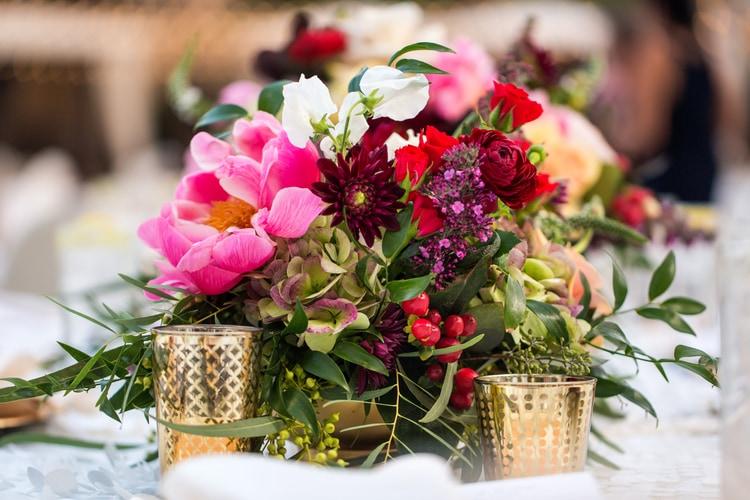 destination wedding centerpieces 16