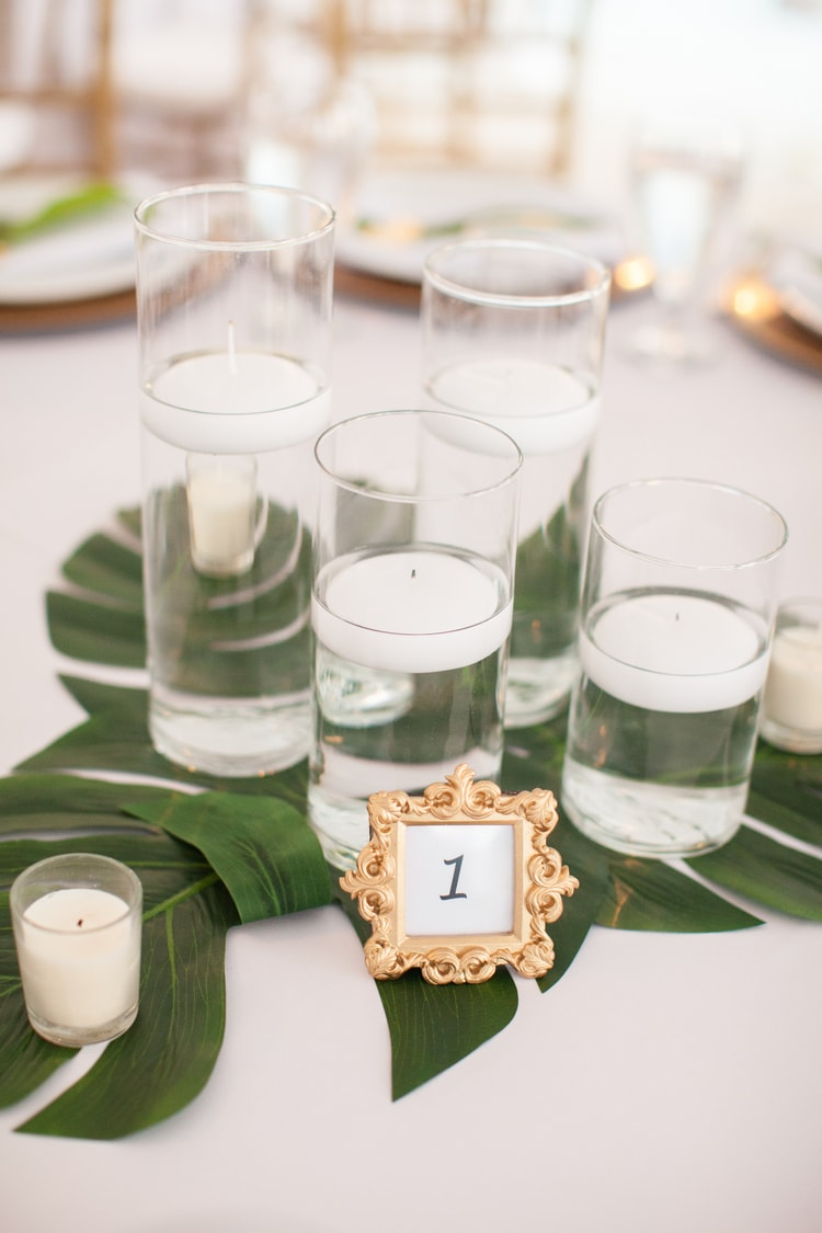 23 Uniquely Gorgeous Destination Wedding Centerpieces | Destination ...