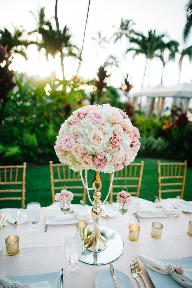 23 Uniquely Gorgeous Destination Wedding Centerpieces Destination