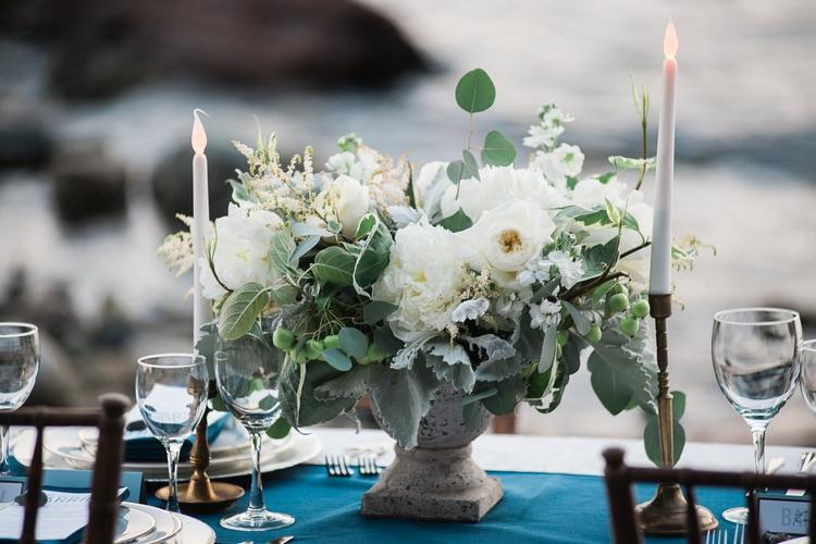 destination wedding centerpieces 6