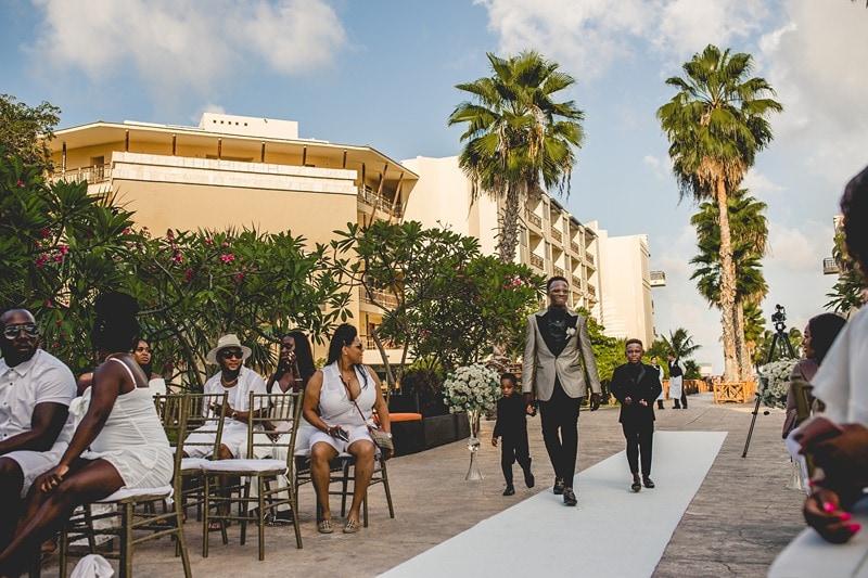 destination wedding dreams riviera cancun 2637