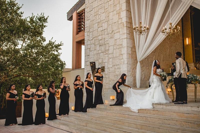 destination wedding dreams riviera cancun 2645