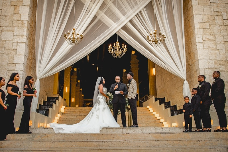 destination wedding dreams riviera cancun 2646