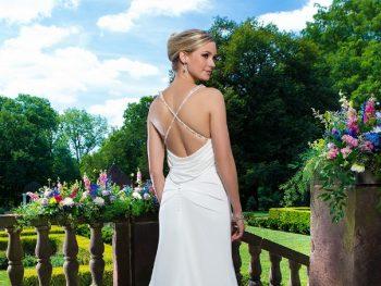Romantic Destination Wedding Dresses