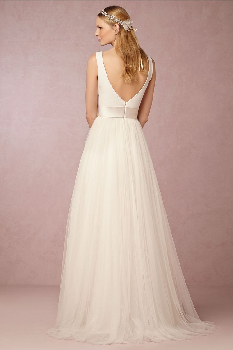 destination wedding dresses fabienne back