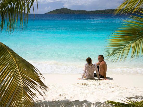 Destination wedding etiquette honeymoon