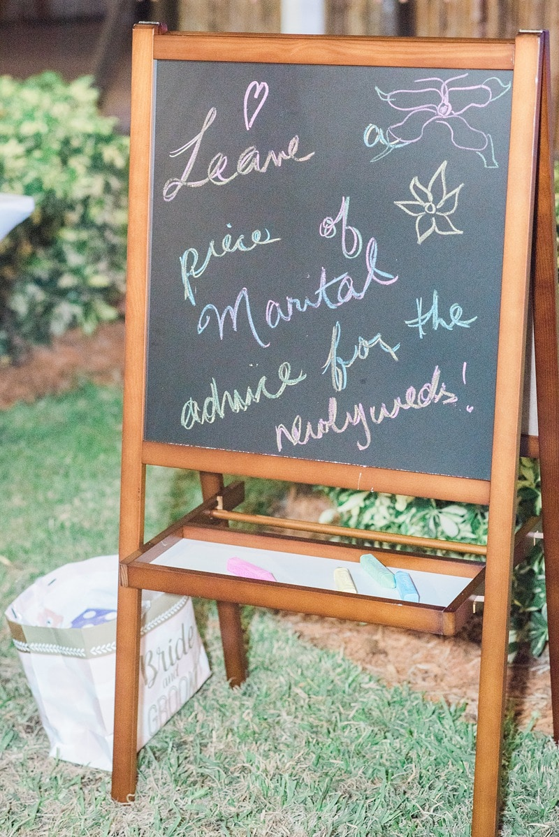 destination wedding ideas photo props
