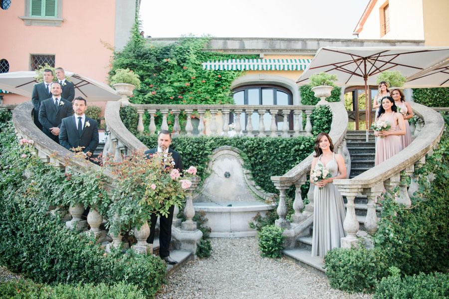 destination wedding in Arezzo 49