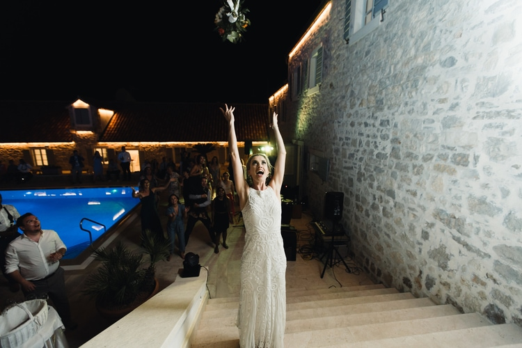destination wedding in Croatia 65