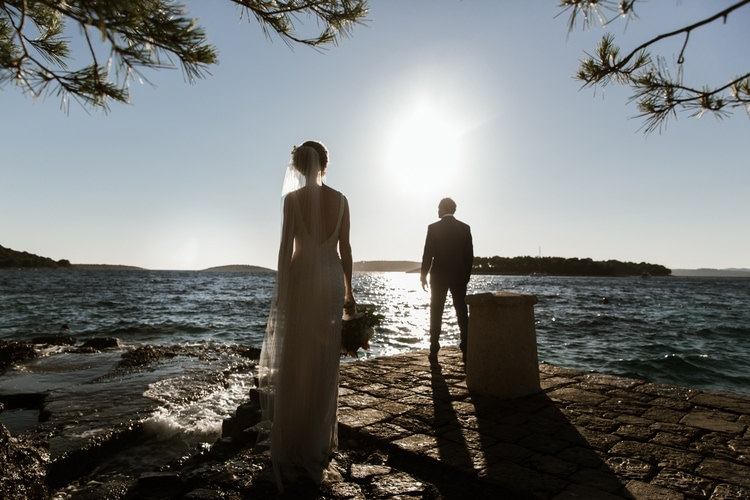 destination wedding in Croatia 79