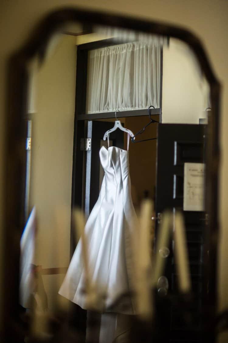destination wedding in El Convento 020