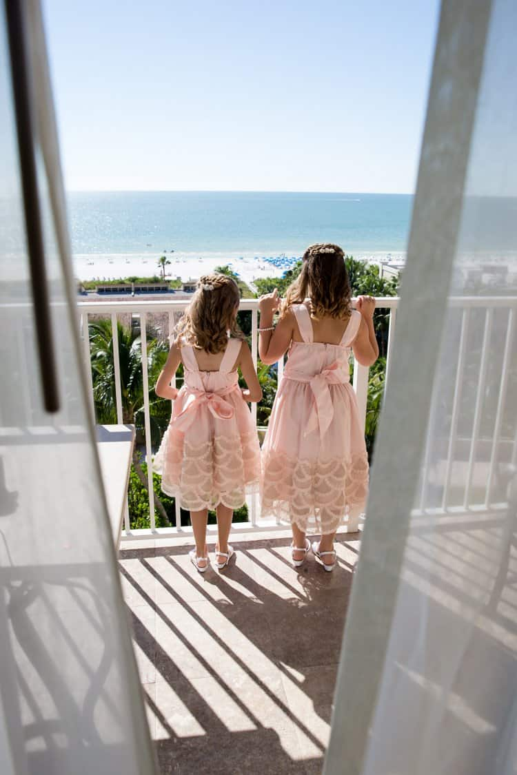 destination wedding in Marco Island