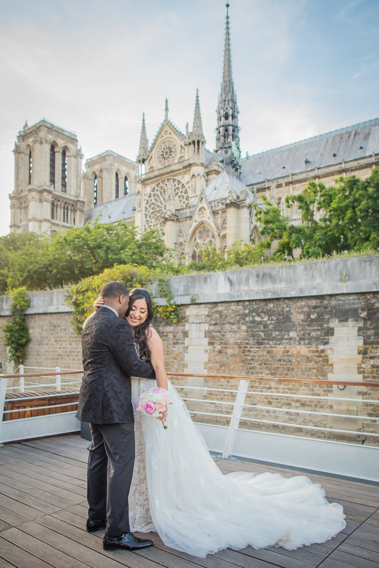 destination wedding in Paris 23